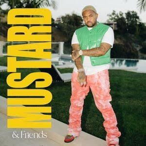 Mustard Ft. Migos – Pure Water