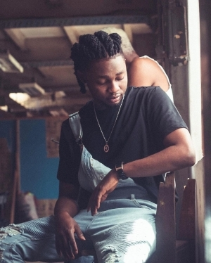 Omah Lay Opens Up About His Poor Health Condition And How It Is Affecting Him Musically