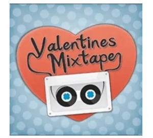 South African House mix 2020 Valentine's mixtape