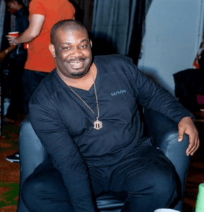 Don Jazzy – Gossip Time [Snippet]