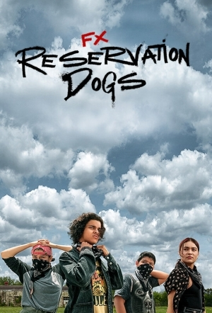 Reservation Dogs S01E08