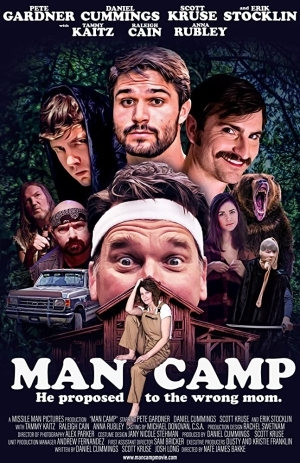 Man Camp (2019) [Movie]