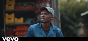 Mthandazo Gatya – Abafana ft. DJ Manzo SA, Comado, Aflat (Video)