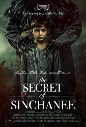 The Secret of Sinchanee (2021)