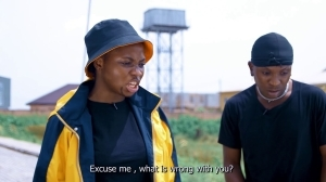 Taaooma – Wahala Be Like IPHONE 12 Pro  Max (Comedy Video)