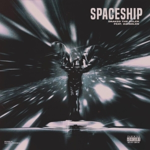 Drakeo the Ruler Ft. 24kGoldn – Spaceship