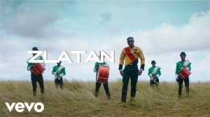 Zlatan - Lagos Anthem (Video)