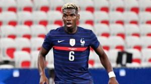 Ex-Man Utd boss Mourinho slams dancing French after Pogba goal
