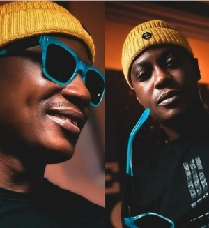 Sound Sultan Never Drank Or Smoked – Blackface Eulogizes The Late Singer