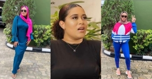 """Nigerian Single Dads Can't Take Care Of Their Child"" – Actress, Adunni Ade"