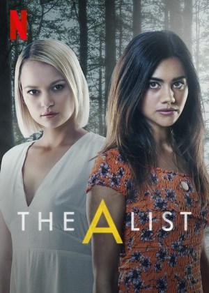 The A List S02 E08