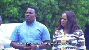 Eti Keji (2020 Yoruba Movie)