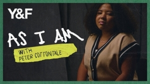 Hillsong Young & Free – As I Am Ft. Peter CottonTale (Video)