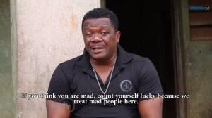 Ajewole (2021 Yoruba Movie)