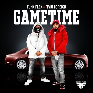 Funkmaster Flex Ft. Fivio Foreign – Game Time