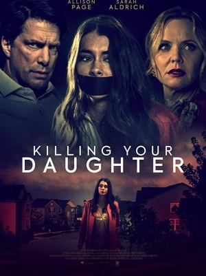 Adopted in Danger (2019) [HDTV]