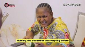 Oluwadolarz - Mummy Dolarz Terrible Mistake (Comedy Video)