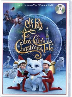 Elf Pets: A Fox Cub