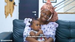 TAAOOMA - Mother  And Child Connection (Comedy Video)