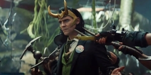 Loki TV Show Gets June 2021 Disney+ Release Date