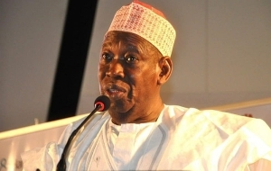 BUSTED!! Ganduje Uncovers 3,000 Teachers On Kano Payroll Working In Private Schools