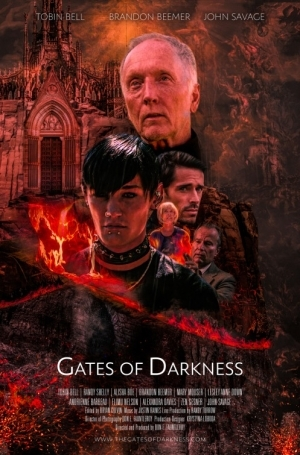 Gates of Darkness (2019) [Movie]