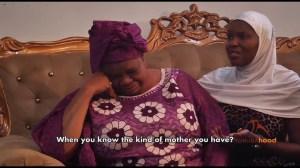 Suru Baba Iwa Part 2 (2021 Yoruba Movie)