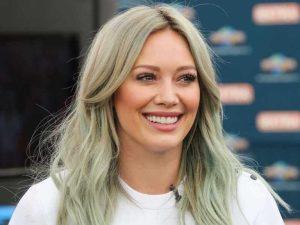 Net Worth Of Hilary Duff
