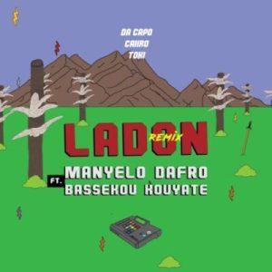 Manyelo Dafro – Ladon (Da Capo's Touch) ft Bassekou Kouyate