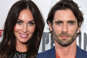 Megan Fox & Tyson Ritter to Star in Crime Thriller Movie  Johnny And Clyde