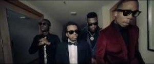 VIDEO: LeriQ – Comment Tu T'appelle ft. Burna Boy, Dammy Krane, Mojeed & Ozone