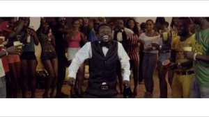 VIDEO: D-Black ft. Castro – Personal Person