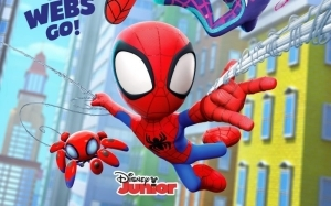 Disney Junior Sets Dates For New Spider-Man & Mickey Mouse Shows