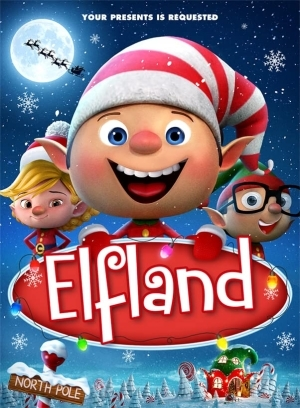 Elfland (2019) (Animation)