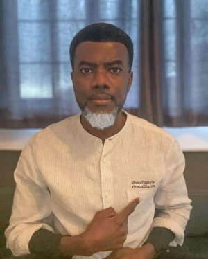 """Campaign For Your Success The Way You Campaign For The Housemates """" – Reno Omokri Tells BBNaija Enthusiasts"""