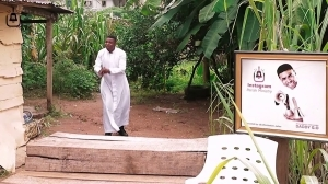 Woli Agba - DAMAGED PARCEL (Comedy Video)