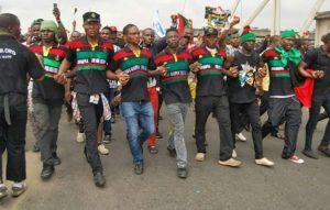 Keep Off During Buhari's Visit, Imo Govt. Warns IPOB