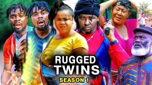 Rugged Twins (2021 Nollywood Movie)