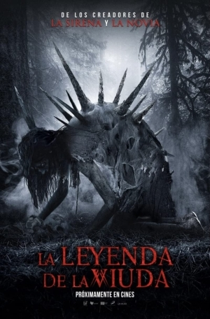 The Widow (Vdova) (2020)