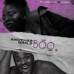 Raybekah – BOO ft. Kholi