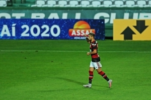 Aston Villa engages in discussions with Flamengo ace, but no official offer is on the table