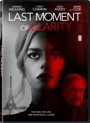 Last Moment of Clarity (2020) (Movie)