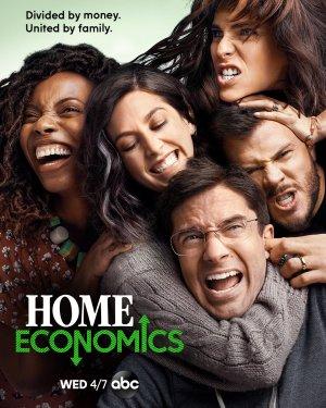 Home Economics S01E01