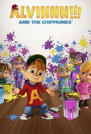 Alvinnn And The Chipmunks Season 05