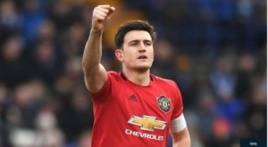 Harry Maguire Impressed With Man United Training Return (See What He Said)