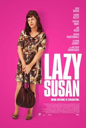 Lazy Susan (2020) [Movie]