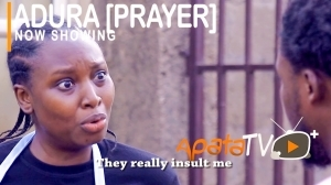 Adura (Prayer) 2021 Yoruba Movie