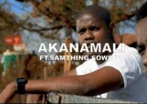 Sun El-Musician – Akanamali feat. Samthing Soweto (Video)