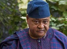 I can never regret campaigning for Buhari- Jide Kosoko