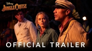 Jungle Cruise (2021) - Official Trailer 2